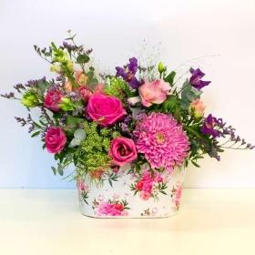 Floral Days Arrangement